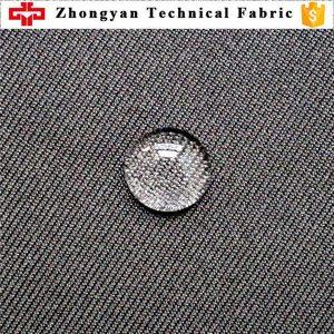 Militär Uniform Stoff / Schuluniform Stoff / Polyester Gabardine Stoff