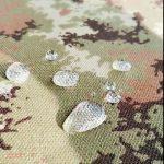 100% Polyester verschiedene Arten von Twill Fabric Dye Factory