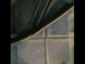 Maschenwarengewebe des Polyester-Kettengewebes 160gsm für Militärweste