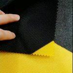 1680D Militärgewebe aus Nylon in schwerem und starkem, leichtem Stoff