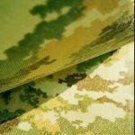500D Nylon PU 2-fach beschichtetes Cordura wasserdichtes Oxford-Gewebe
