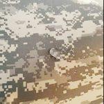 500D Nylon Oxford Punktionsbeständig militärischen taktischen Weste Stoff