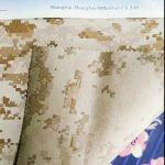930D wasserdichtes Camouflage-bedrucktes PU-beschichtetes Nylon-Oxford-Gewebe