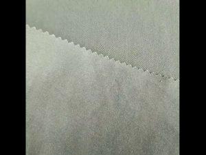 Bequeme Textilien und Baumwolle Jacke Kleidungsstück Großhandel Baumwollgewebe