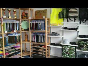 Baumwollgewebe 6535 aus europäischer Standard-Polyester-Baumwolle
