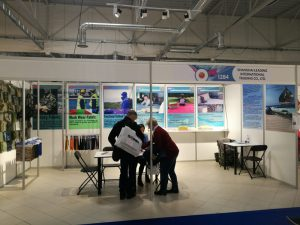 Fast Textile Internationale Textilmesse 2017