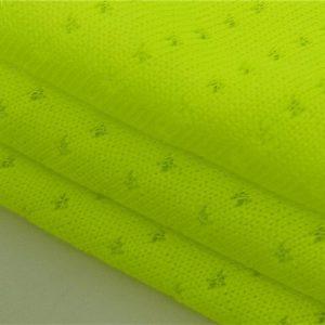 gute Qualität schnell trocknende mesh blank basketball trikots stoff basketball tragen