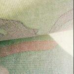 Hohe Qualität Rucksäcke Stoff 1000D Nylon wasserdicht PU beschichtetes Gewebe