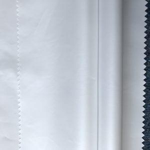 PP8 / R9UR5 Medizinisches Schutzkleidungsgewebe aus Polyester + PTFE mit PTFE-Membranlaminierung