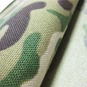 wasserdichtes 1000d Nylon Dupont Cordura Gewebe für Taschen