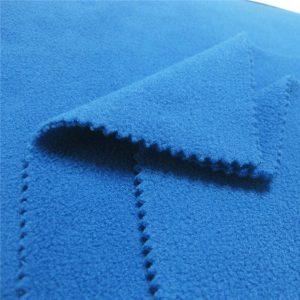 Mit Oeko-Tex 100 Standard Polyester Außenjacke Polar Fleece Futterstoff