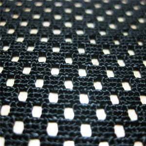 feine 100 Mikron Nylon Kunststoffgewebe Mesh Kleidung Stoff