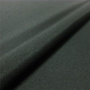 hochwertiger 100% Polyester Stoff 1/6 Twill Stoff für Jacke / Mantel / Kleidung