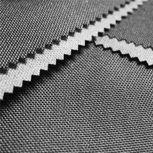hochfestes ballistisches Nylon 1000d Cordura-Militärnylongewebe mit pu beschichtet für Tasche
