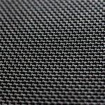 Polyester ballistischer 3/1 matter 1680d PU-Stoff