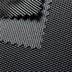 China-Gewebemarktgroßverkauf Mittlerer Osten, der twist ballistischen Nylon 1680d imprägniern Oxford-Außengewebe für Taschen färbt