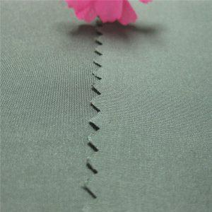 heißer Verkauf Pongee Stoff 100% Polyester Garn gefärbt Pongee Stoff 190t