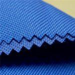 hochwertige wasserdichtigkeit 600d oxford pu pvc beschichtetes zelt gewebe