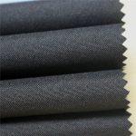 Fabrik gemacht Großhandel Polyester Kleidung Stoff, Dyde Stoff, Schürze Stoff, Tischdecke, Artticking, Taschen Stoff, Mini matter Stoff
