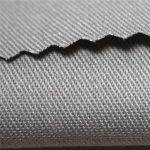 feuerfestes antistatisches und ölwasserbeständiges Baumwollgewebe