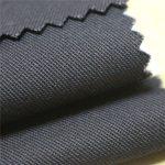 Polizei Kleidung / Uniform / Arbeitskleidung Twill Baumwollgewebe