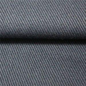 uniformer Baumwolltwillstoff der Arbeitskleidung
