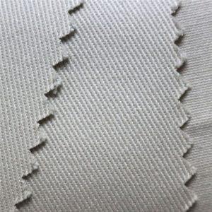 Gabardine Stoff 100% Canvas Baumwollstoff für Schuluniform