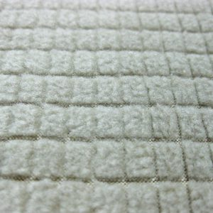 Polyester-Fleece-Stoff