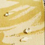 Super starke Wüste Tarnung 1000D Nylon Oxford PU beschichtetes Gewebe