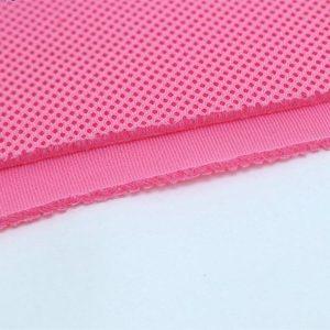 automatisches atmungsaktives Netzmaterial Perros Camas für den Fabrikgebrauch