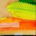 atmungsaktiver Spandex-Softshell-Trikotstoff aus Polyester