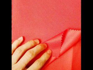 China Stoff Markt Großhandel 100% Polyester Oxford PU Stoff für Zelt Rucksack