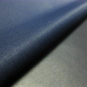 strapazierfähiges atmungsaktives Material aus super Poly-Twill für Trainingsanzüge