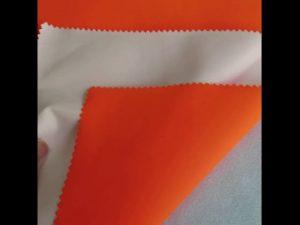 Goretex Membran 150T 100% Polyester-Gewebe macht Jacken Hosen