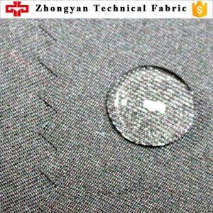 niedriger Preis Pongee Arbeitskleidung einheitliche Stoff